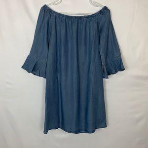 Jean dress size S P202